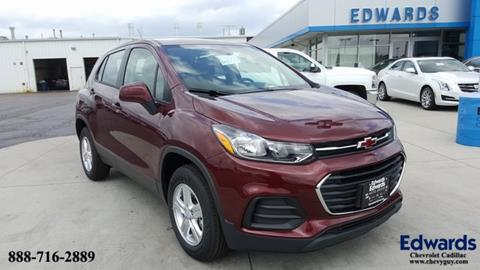 2017 Chevrolet Trax for sale in Council Bluffs, IA