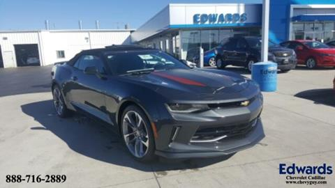 2017 Chevrolet Camaro for sale in Council Bluffs, IA