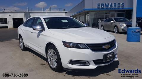 2017 Chevrolet Impala for sale in Council Bluffs, IA
