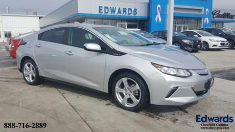 2017 Chevrolet Volt for sale in Council Bluffs, IA