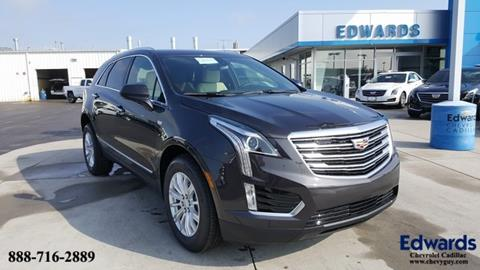 2018 Cadillac XT5 for sale in Council Bluffs, IA