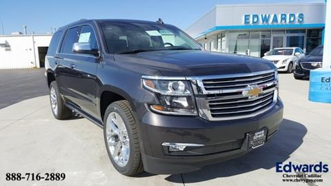 2017 Chevrolet Tahoe for sale in Council Bluffs, IA