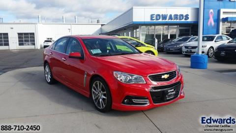 2014 chevrolet ss for sale in iowa. Black Bedroom Furniture Sets. Home Design Ideas