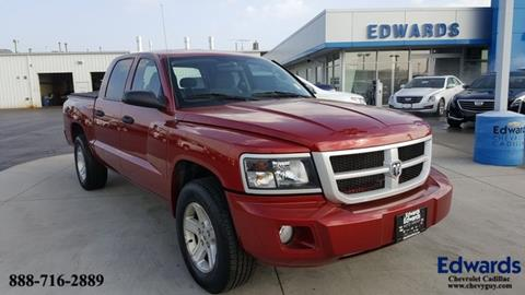 2010 Dodge Dakota for sale in Council Bluffs, IA