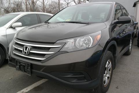 2014 Honda CR-V for sale in Fredricksburg, VA