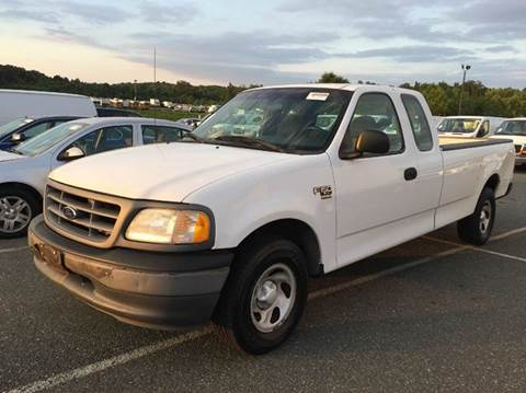 2001 ford f 150 for sale virginia for Goldstar motor company winchester virginia