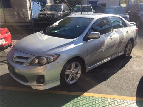 2013 Toyota Corolla for sale in Newark, NJ