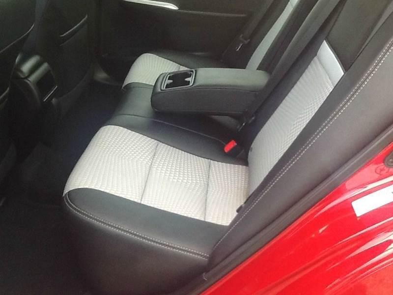 2014 Toyota Camry SE 4dr Sedan - Big Bend WI