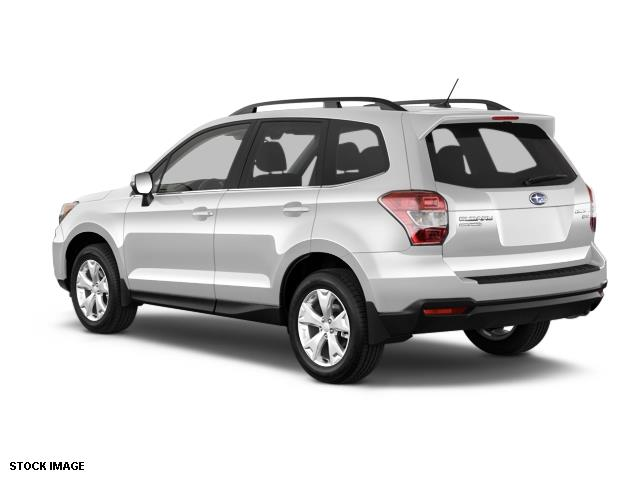 2014 Subaru Forester Awd 2 5i Touring 4dr Wagon In