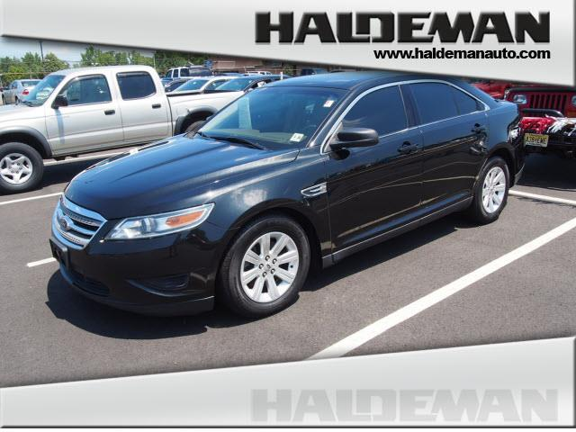 2011 Ford Taurus For Sale In New Jersey Carsforsale Com