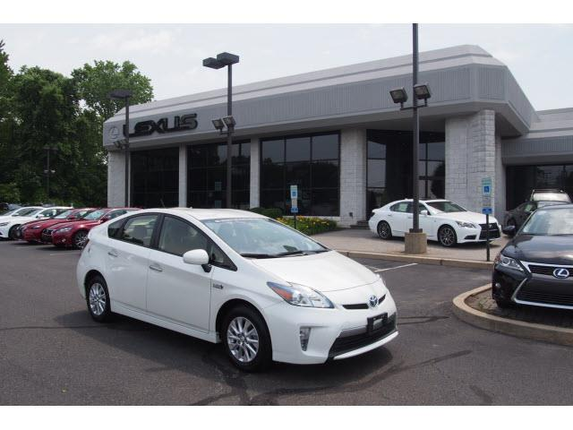 toyota prius plug in hybrid for sale in new jersey. Black Bedroom Furniture Sets. Home Design Ideas