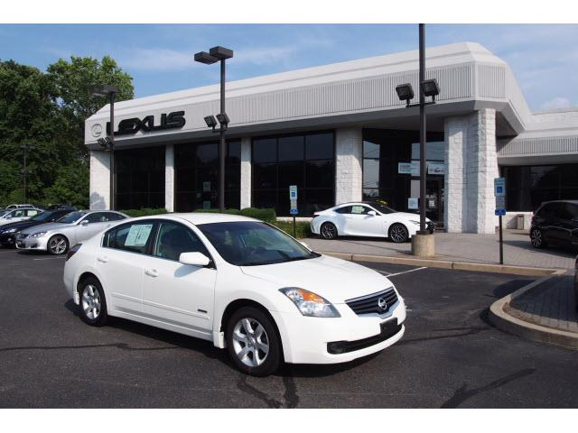 Nissan Altima Hybrid For Sale In Mississippi Carsforsale Com