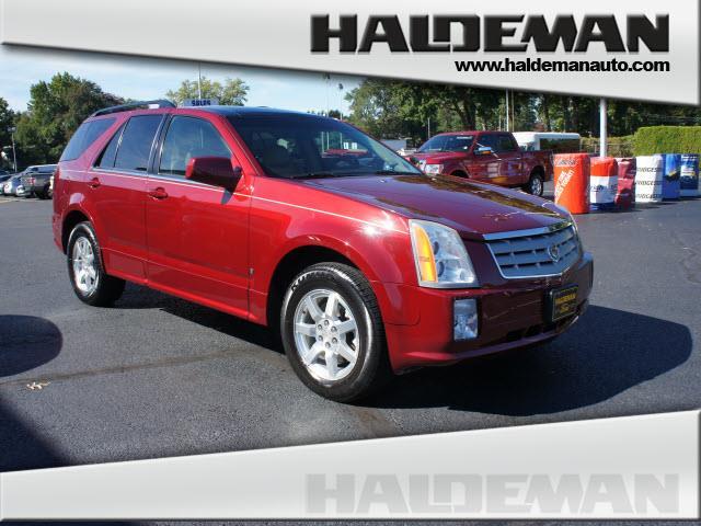 2007 Cadillac SRX for sale in Hamilton Square NJ
