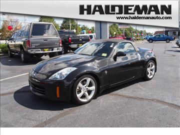 Nissan 350z For Sale New Jersey Carsforsale Com