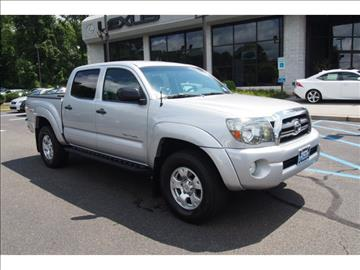 2010 toyota tacoma for sale new jersey. Black Bedroom Furniture Sets. Home Design Ideas