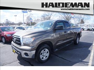 Used 2012 Toyota Tundra For Sale New Jersey Carsforsale Com