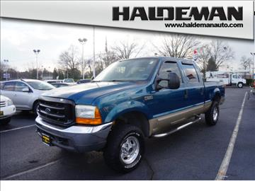 2000 Ford F 250 Super Duty For Sale Carsforsale Com