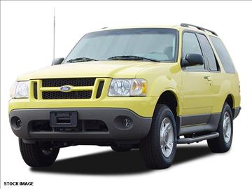 Ford Explorer Sport Trac For Sale New Jersey Carsforsale Com