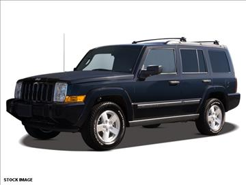Jeep Commander For Sale - Carsforsale.com