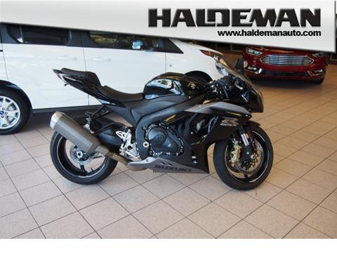2014 Suzuki GSX-R1000 for sale in Hamilton Square, NJ