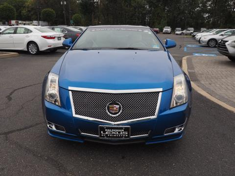 2011 Cadillac CTS for sale in Hamilton Square, NJ