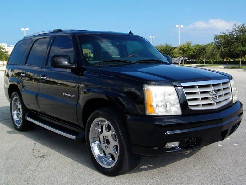 2003 cadillac escalade for sale in shrewsbury pa. Black Bedroom Furniture Sets. Home Design Ideas