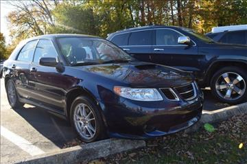 2005 Saab 9-2X for sale in Montgomeryville, PA