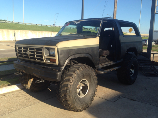 Used 1985 Ford Bronco For Sale - Carsforsale.com