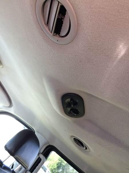 2002 Ford Explorer Limited 2WD 4dr SUV - Ocala FL