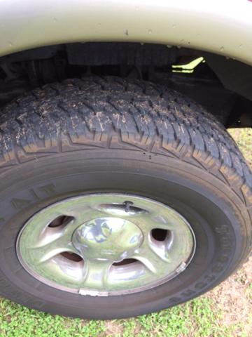 2000 Ford Expedition Eddie Bauer 4dr 4WD SUV - Ocala FL