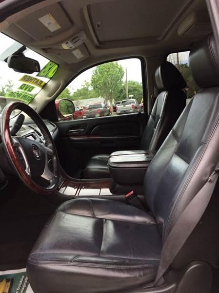 2008 Cadillac Escalade AWD 4dr SUV - Ocala FL