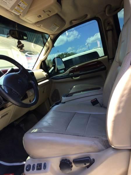 2005 Ford F-250 Super Duty 4dr Crew Cab Lariat 4WD SB - Ocala FL