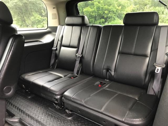 2007 Chevrolet Tahoe LTZ 4dr SUV 4WD - Ocala FL
