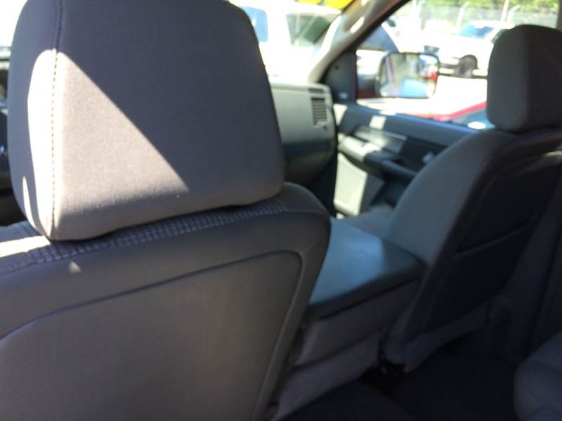 2007 Dodge Ram Pickup 3500 4x4 SLT 4dr Quad Cab LB - Ocala FL