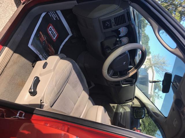 2008 Dodge Ram Pickup 1500 SLT 4dr Quad Cab SB RWD - Ocala FL