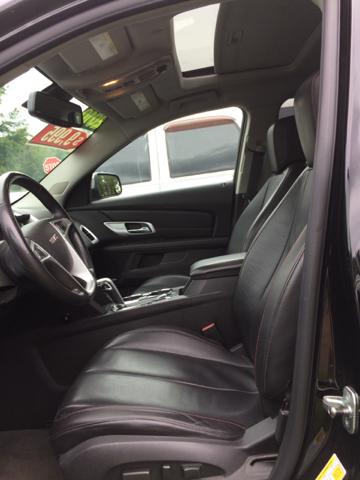 2010 GMC Terrain SLT-1 4dr SUV - Ocala FL