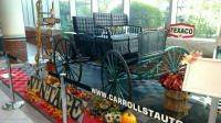 1900 McLaughlin Wagon  - Manchester NH
