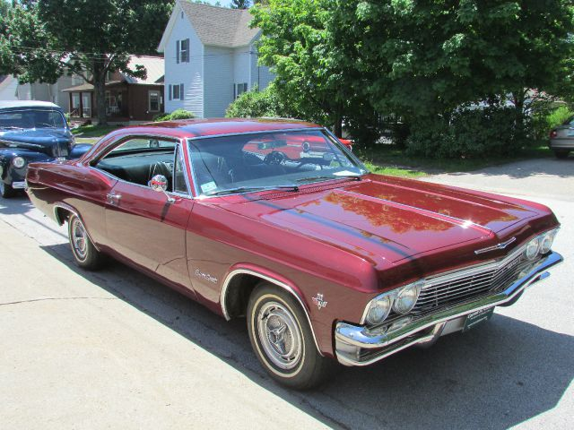 1965 Chevrolet Impala For Sale Carsforsale Com