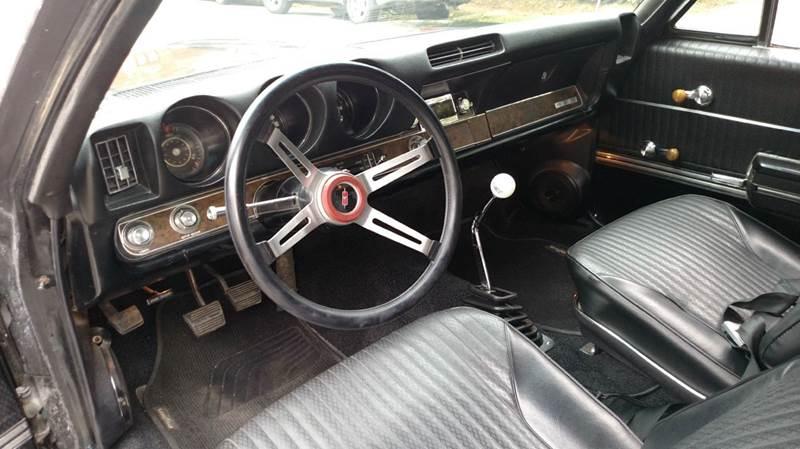 1969 Oldsmobile 442  - Manchester NH