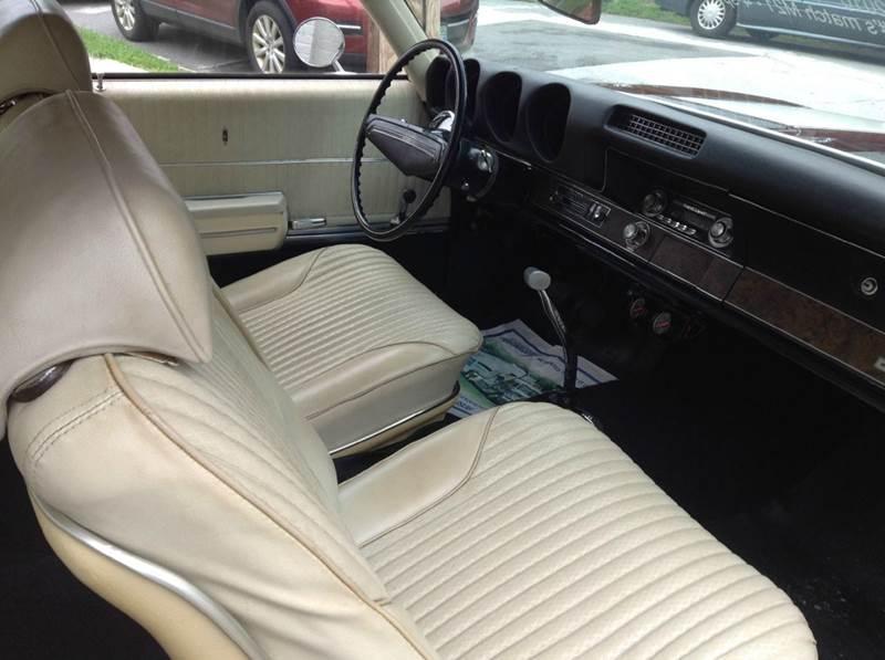 1969 Oldsmobile 442 442 - Manchester NH