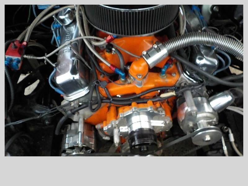 1973 Pontiac Firebird Formula 455 - Manchester NH