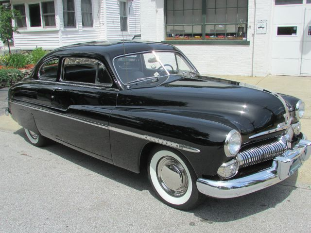 Used 1950 mercury monterey for sale for State motors lincoln dealer manchester nh