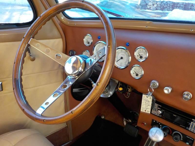 1938 Pontiac Street Rod Humpback - Manchester NH