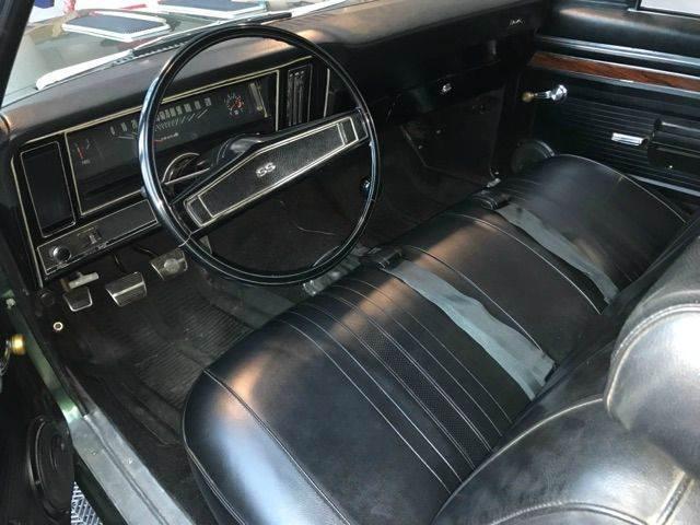1970 Chevrolet Nova Super Sport - Manchester NH