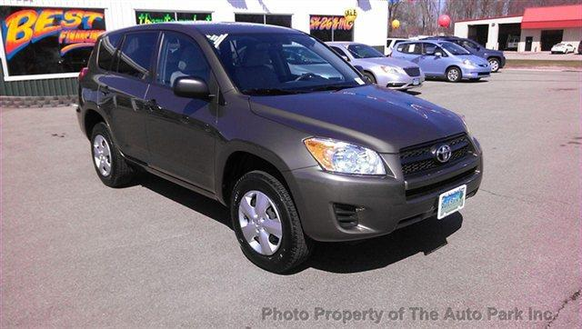 2012 Toyota RAV4 for sale in Plymouth IN