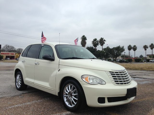 2007 Chrysler PT Cruiser for sale in Pasadena TX