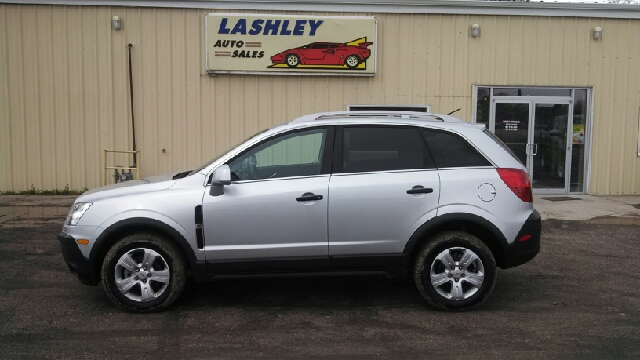 2014 chevrolet captiva sport for sale in mitchell ne. Cars Review. Best American Auto & Cars Review