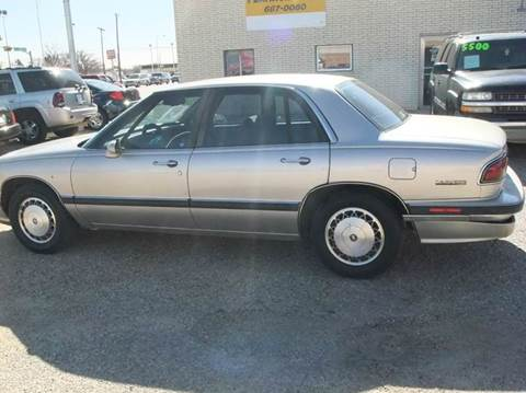 1996 Buick LeSabre for sale in Lubbock, TX