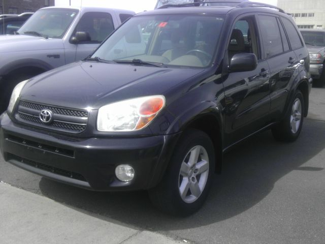 2004 Toyota RAV4 for sale in Malden MA