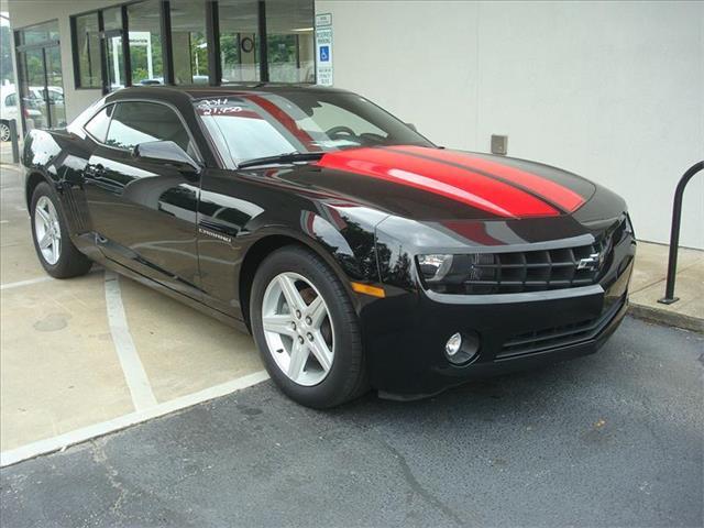 Used 2011 Chevrolet Camaro for sale - Carsforsale.com